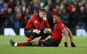 Jesse Lingard and Anthony Martial have been ruled out for between two to three weeks and will miss this month's clash with Liverpool.