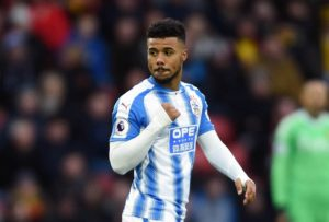 Chris Lowe and Jonas Lossl are back in training for Huddersfield although Elias Kachunga has been ill this week, boss Jan Siewert has said.