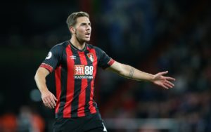 Dan Gosling has said Bournemouth's recent form is 'not good enough' and called for his team-mates to be 'brave' and play their game.