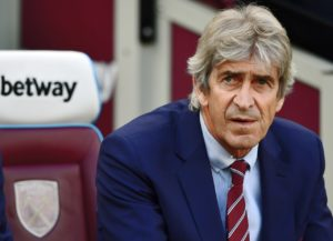 Manuel Pellegrini feels Mark Noble can follow in the footsteps of Billy Bonds and write his name in West Ham folklore.