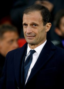Juventus coach Max Allegri insists his side are not dead and buried despite losing 2-0 to Atletico Madrid in the Champions League.