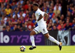 Swansea skipper Leroy Fer has suffered a setback in his recovery from injury and will miss the home game with Bolton.