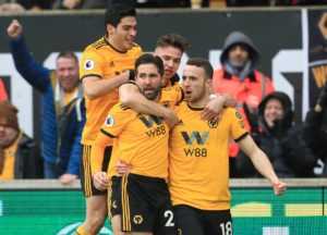 Diogo Jota is available for Wolves ahead of Saturday's trip to Bournemouth after missing the FA Cup win at Bristol City.