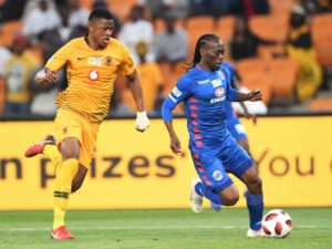 SuperSport United CEO Stan Matthews has confirmed that Kaizer Chiefs expressed interest in signing Reneilwe Letsholonyane in January but the club did not want to let him go.