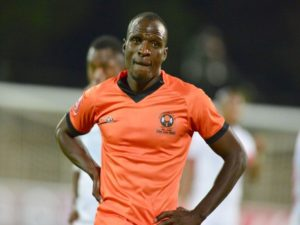 Highlands Park coach Owen da Gama says that striker Rodney Ramagalela leads a healthy lifestyle and he is not concerned about his lack of game-time.