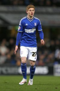 Ipswich Town midfielder Teddy Bishop has been handed a new deal at Portman Road despite a succession of injury problems.