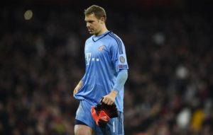 Manuel Neuer feels Bayern Munich will need to up their game from Friday's victory over Augsburg when they face Liverpool next week.