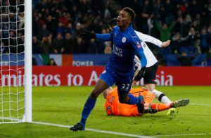 Demarai Gray says new boss Brendan Rodgers has vowed to 'improve' the Leicester players and described his appointment as 'promising'.