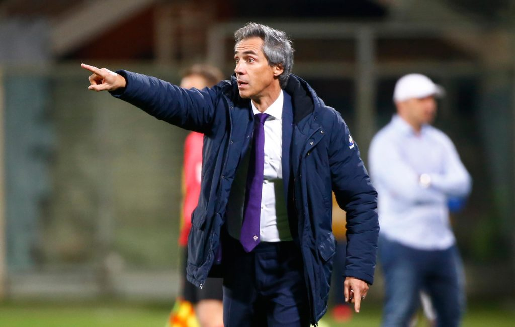 Bordeaux have reportedly offered Portuguese coach Paulo Sousa a three-year contract to succeed Ricardo Gomes as manager.