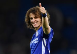 David Luiz insists there have been no dissenting voices among the Chelsea squad despite recent results under head coach Maurizio Sarri.