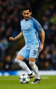 Manchester City won't allow Ilkay Gundogan to enter the final year of his deal and are willing to pay big to prevent it.
