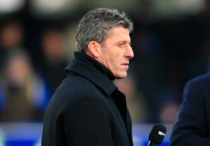 Andy Townsend says the rules on switching international allegiances are 'wrong' following Declan Rice's England decision.