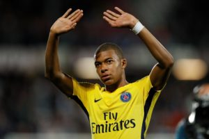 Lyon defender Marcelo has backed Paris Saint-Germain attacker Kylian Mbappe to become the biggest star in the world.