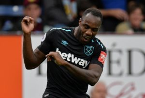 West Ham utility man Michail Antonio admits he feared picking up further injuries this season after struggling over the past few years.