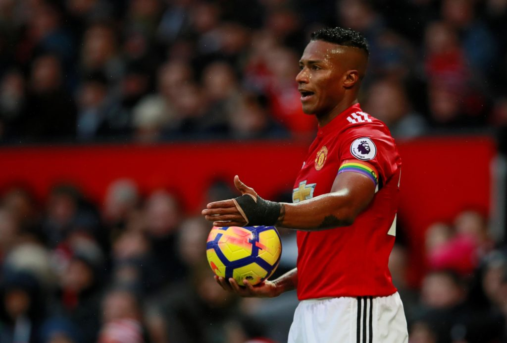 Antonio Valencia is still waiting to learn if Manchester United will offer a new 12-month deal to keep him at Old Trafford.
