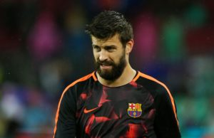 Gerard Pique has criticised Barcelona's performance against Real Valladolid and says they must improve for their return to Europe.