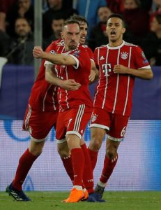 Bayern Munich CEO Karl-Heinz Rummenigge has admitted he does not know what the future holds for winger Franck Ribery.
