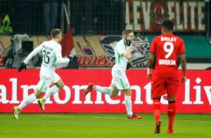 Werder Bremen have confirmed both Martin Harnik and Aron Johannsson have returned to training following injury.
