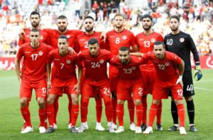 The Tunisian Football Federation has announced it has agreed to play a friendly in June against World Cup runners-up Croatia.