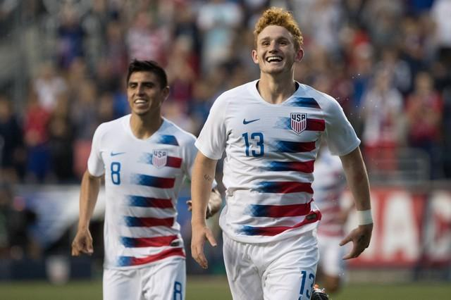 Werder Bremen have secured the future of Josh Sargent by getting him tied down to a new long-term contract at the club.