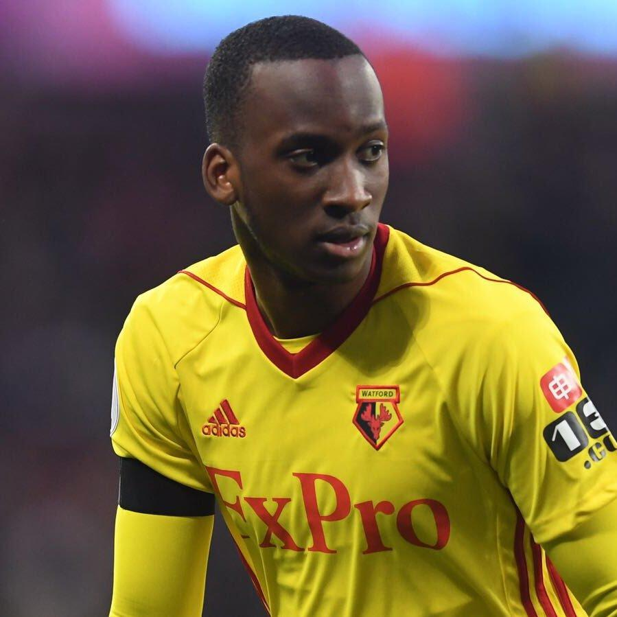 Fortuna Dusseldorf are said to be ready to approach Watford about extending Dodi Lukebakio's loan at the club into next season.