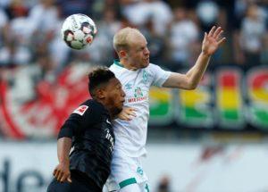 Davy Klaassen helped Werder Bremen salvage a 1-1 draw against Stuttgart in the Bundesliga on Friday but he felt they should have won the game.