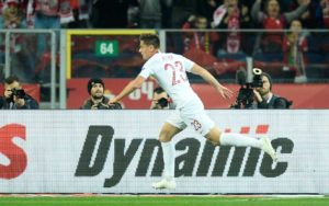 Former Genoa star Krzysztof Piatek says the welcome he has enjoyed since arriving at AC Milan last month has blown him away.