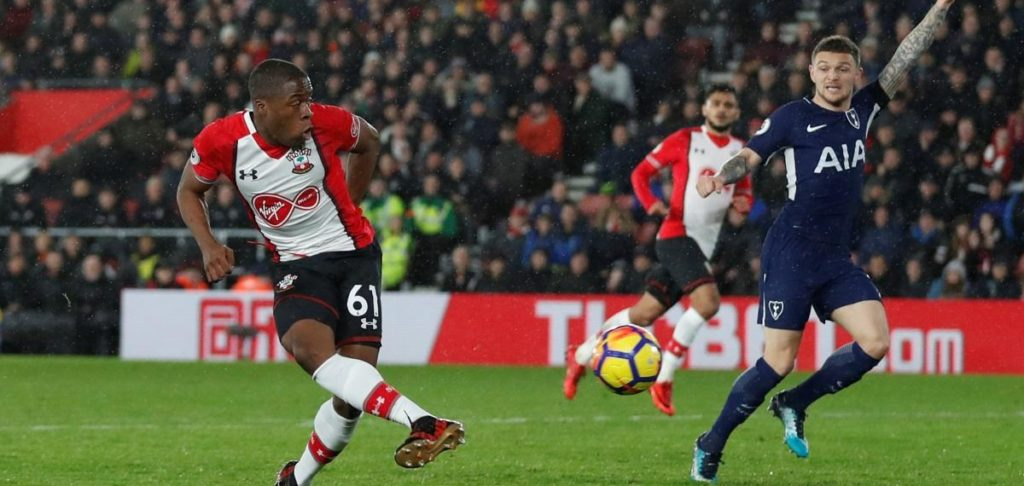 Southampton have received a boost with the news that teenage striker Michael Obafemi is back in training following a hamstring injury.