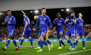 Leicester may be without James Maddison and Ben Chilwell when they entertain Crystal Palace in the Premier League on Saturday.