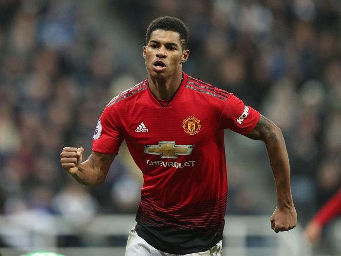 Manchester United will be looking to take advantage of Paris Saint-Germain's injury troubles when the teams meet on Tuesday.