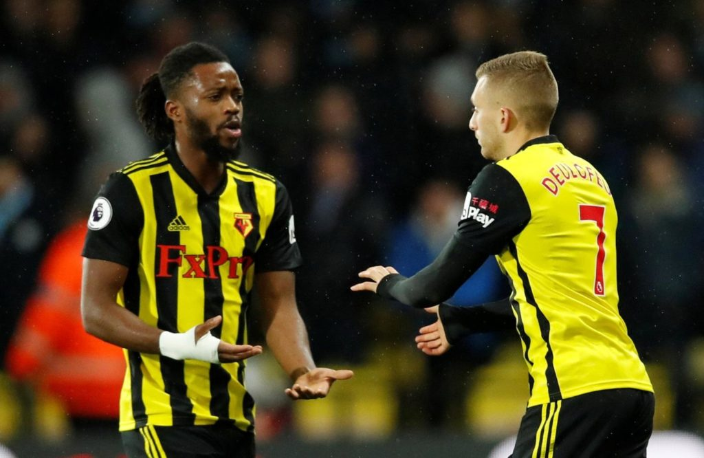Watford have been warned that QPR are on the lookout for an FA Cup upset.