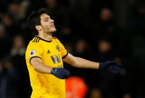 Wolves striker Raul Jimenez says if the team can continue to perform the way they are they will become unstoppable.