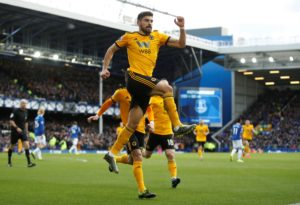 Manchester United are keen on Wolves midfielder Ruben Neves but will be unwilling to match the £100million valuation, reports say.