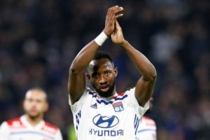 Striker Moussa Dembele says he would have remained at Celtic but for Lyon convincing him to join them in the summer.
