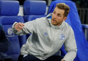Out-of-favour captain Ralf Fahrmann has been told by coach Domenico Tedesco that he will feature in Schalke's next three fixtures.