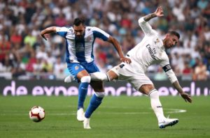 Espanyol striker Borja Iglesias has reiterated his desire to stay in Spain amid continued rumours over a summer move to Everton.