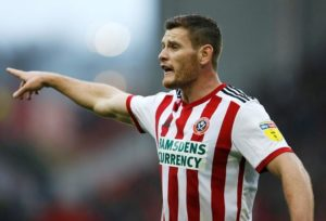 Sheffield United boss Chris Wilder is optimistic Jack O'Connell will be fully fit for Saturday's home clash with Reading.