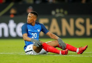 France coach Didier Deschamps feels Anthony Martial is back to his best and has tipped him to have a big future on the international stage.