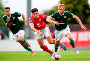 Blackburn Rovers have been linked to Sligo Rovers defender John Mahon but Glasgow rivals Celtic and Rangers are also interested.