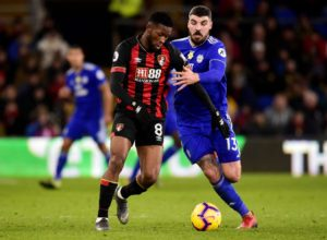 Cherries midfielder Jefferson Lerma is again walking a suspension tightrope but this time he could be hit with a two-match ban.