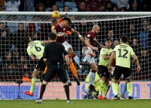Aston Villa boss Dean Smith has indicated he could attempt to sign Tyrone Mings permanently at the end of the season.