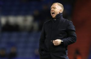 Oldham boss Paul Scholes has no new injury concerns ahead of their League Two clash with Stevenage.