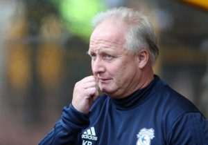 Former Leeds and Sheffield United boss Kevin Blackwell cannot choose between his former clubs in the Sky Bet Championship's race for automatic promotion.