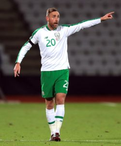 Richard Keogh is ready to play with a broken hand as the Republic of Ireland attempt to launch their Euro 2020 qualifying campaign with victory in Gibraltar.