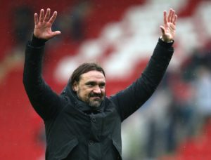 Norwich manager Daniel Farke described his side's 1-0 win over Middlesbrough as being 'massive' but says they must stay grounded.