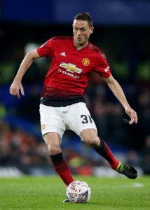 Nemanja Matic says Manchester United must quickly move on from their FA Cup exit and focus on finishing in the top four of the Premier League.