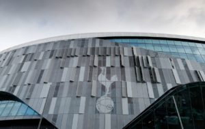 Tottenham's new stadium is set to officially open as the 'Tottenham Hotspur Stadium' with no deal in place for a naming rights partner.