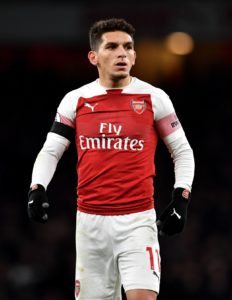 Lucas Torreira will miss Arsenal's next three league matches after the club failed in their attempts to get his ban overturned.