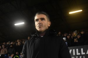 Bury boss Ryan Lowe has an almost full squad to choose from ahead of Saturday's home clash with Cambridge.