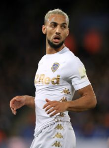 Leeds manager Marcelo Bielsa says Kemar Roofe will be available for selection from next week.